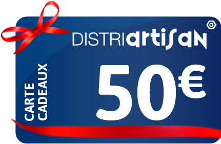carte cadeau distriartisan