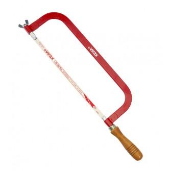 Monture de scie à poignée droite Virax