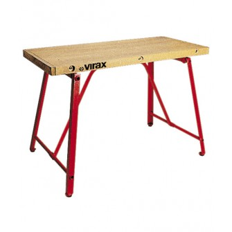Table de monteur 120 x 54 cm Virax