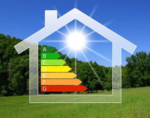 Le salon des bâtiments écologiques Ecobat
