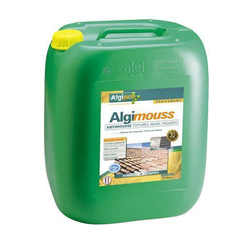 Algimouss toitures 30 L