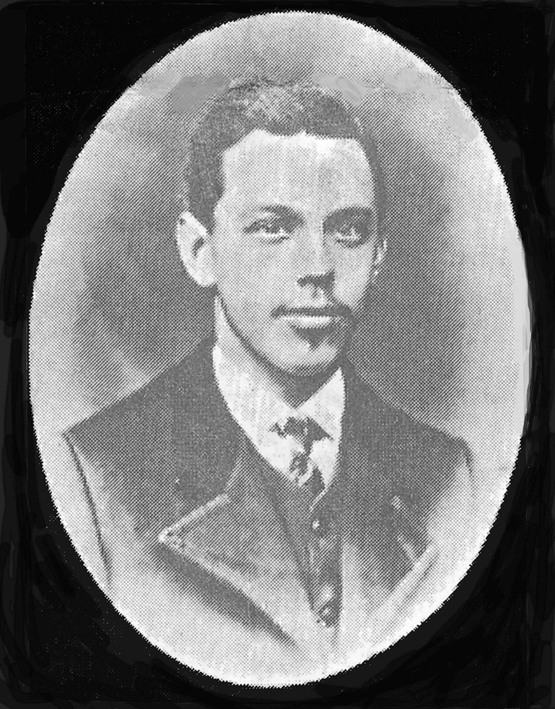 Caspar Gebert