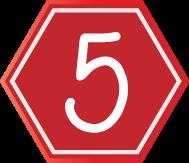 5 éme étape