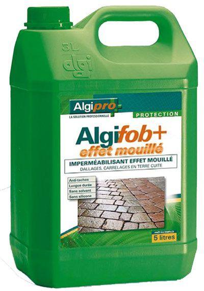 Algifob plus effet mouillé