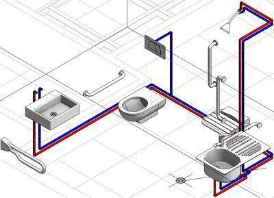 Comment Déboucher Des Toilettes Ou Un Lavabo Distriartisan - Comment deboucher lavabo salle de bain