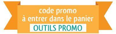 code promo OUTILS PROMO