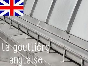 la gouttiére anglaise