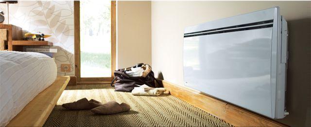 radiateur thermostatique pièce