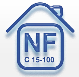 norme NFC 15-100