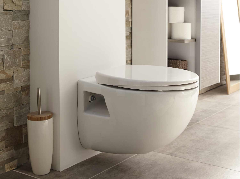 Toilette Gain De Place gagner de la place dans sa salle de bains ou ses wc