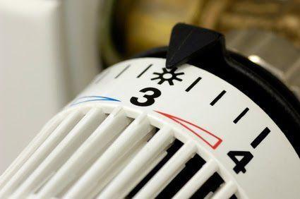 robinet thermostatique standard
