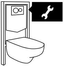 avantages wc suspendu 4