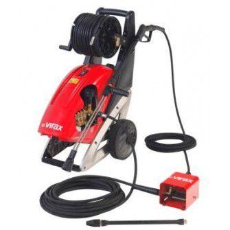 Nettoyez et débouchez en profondeur avec les solutions haute pression VIRAX!