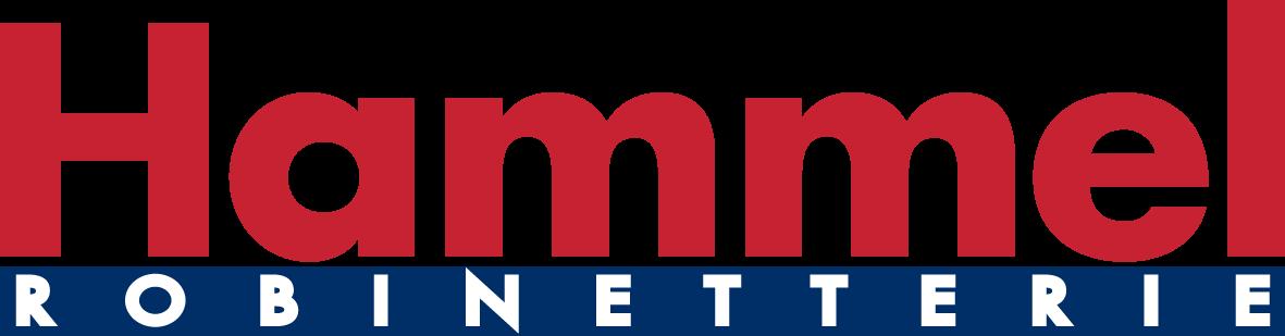 Logo Hammel Robinetterie