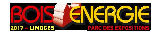 Logo salon Bois Energie