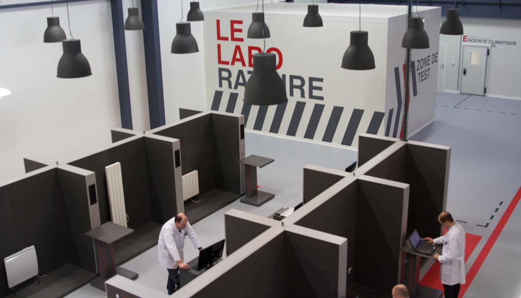 Laboratoire Noirot