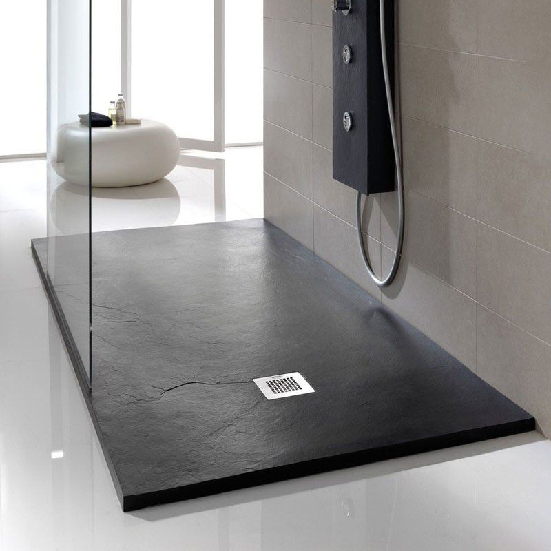 receveur de douche salle de bain