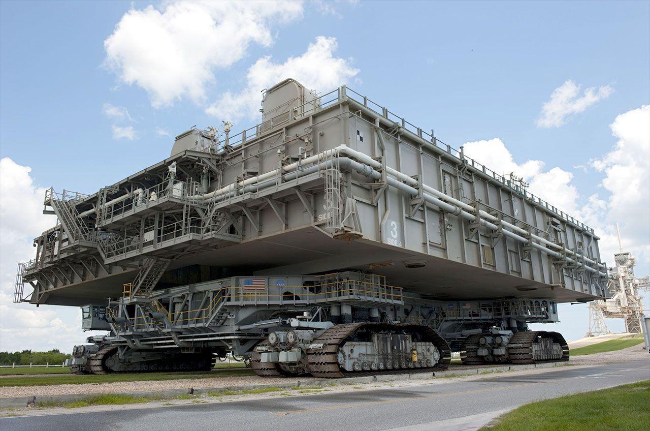 Bien-aimé TOP 10 des plus gros engins de chantier du monde - Distriartisan PE69