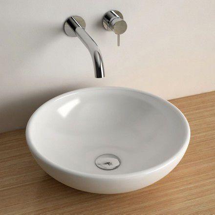style de vasque