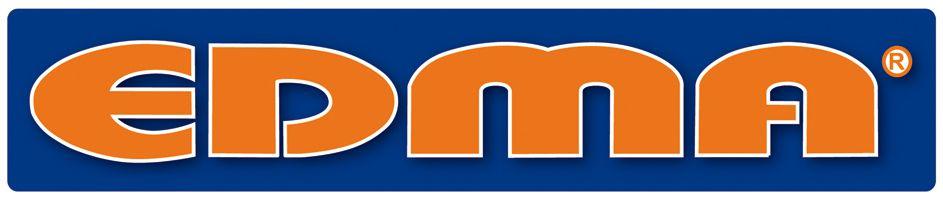 logo marque edma