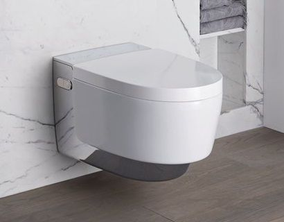 wc lavant geberit aquaclean maira chrome brillant