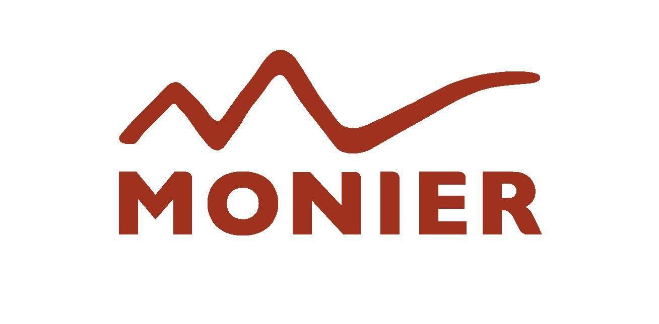 logo marque monier