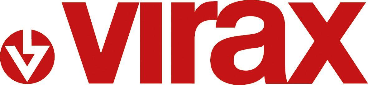 logo marque virax