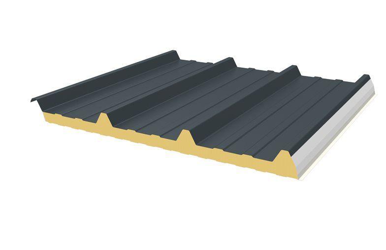 Panneaux sandwichs Ji Roof