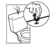 mecanisme-wc-toilette