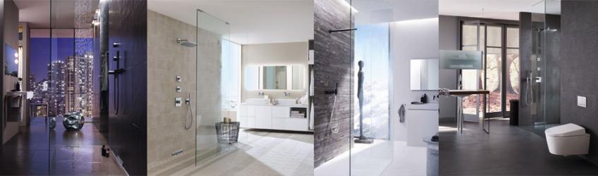 pour vos travaux hivernaux optez pour la douche l italienne distriartisan. Black Bedroom Furniture Sets. Home Design Ideas