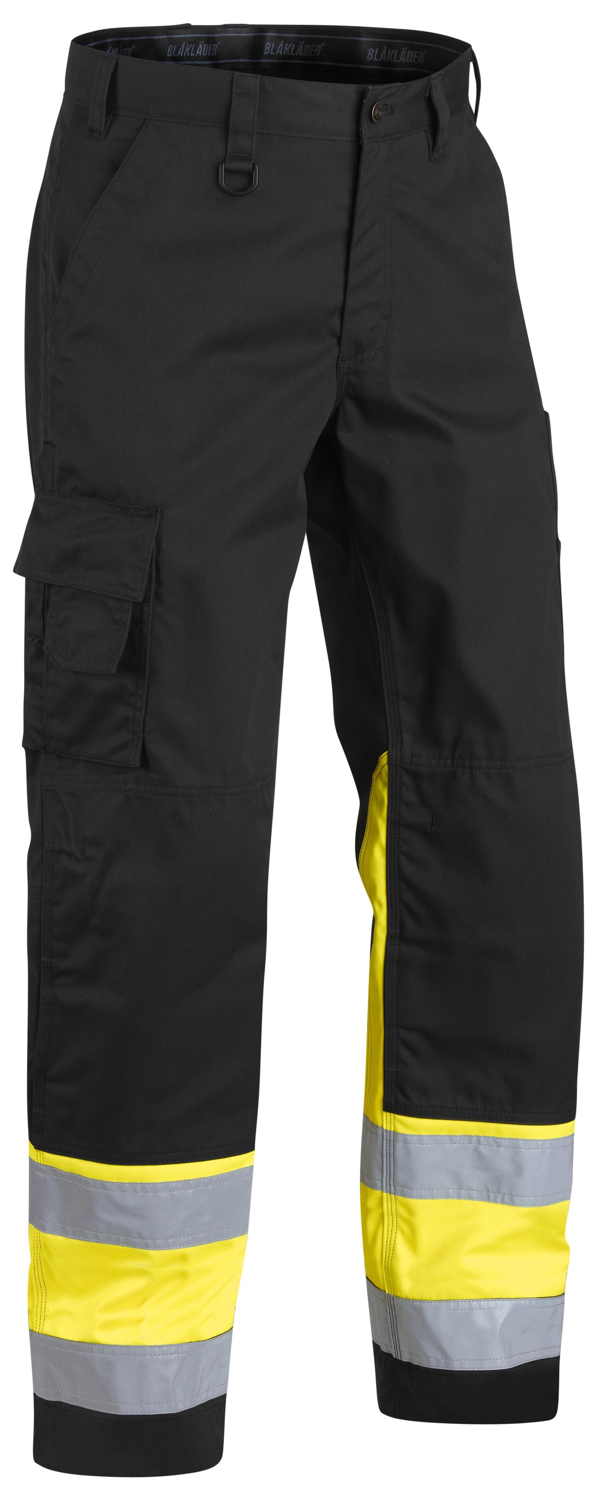 pantalon haute visibilit pantalon de travail. Black Bedroom Furniture Sets. Home Design Ideas