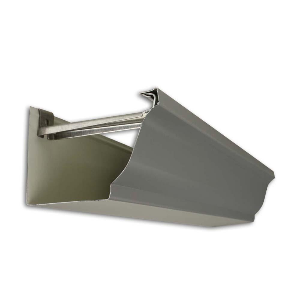 Goutti 232 Re Aluminium Corniche 4 M 232 Tres D 233 V 300 Coloris Au