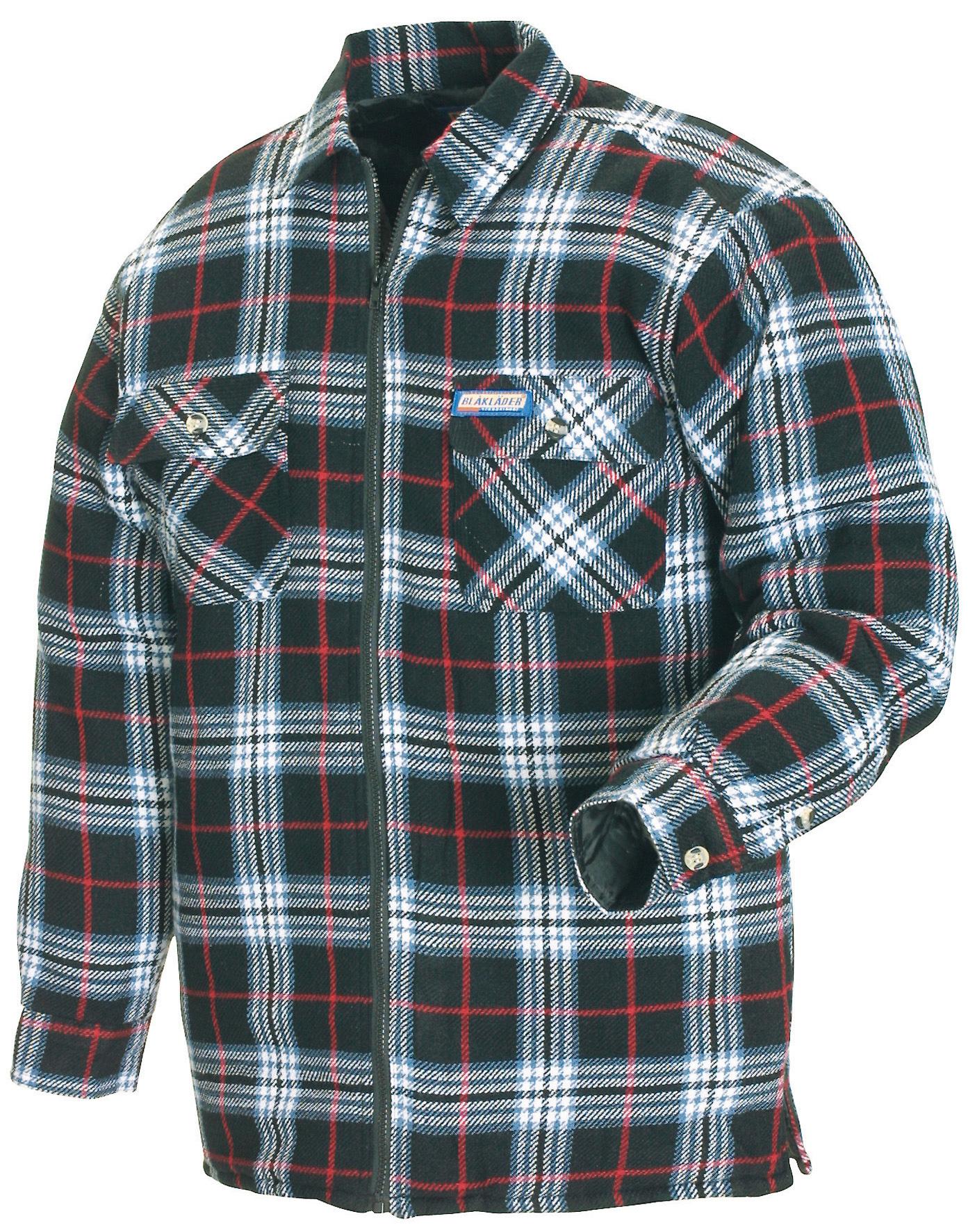 chemise bucheron su dois chemises v tements de travail hiver v tements de travail. Black Bedroom Furniture Sets. Home Design Ideas