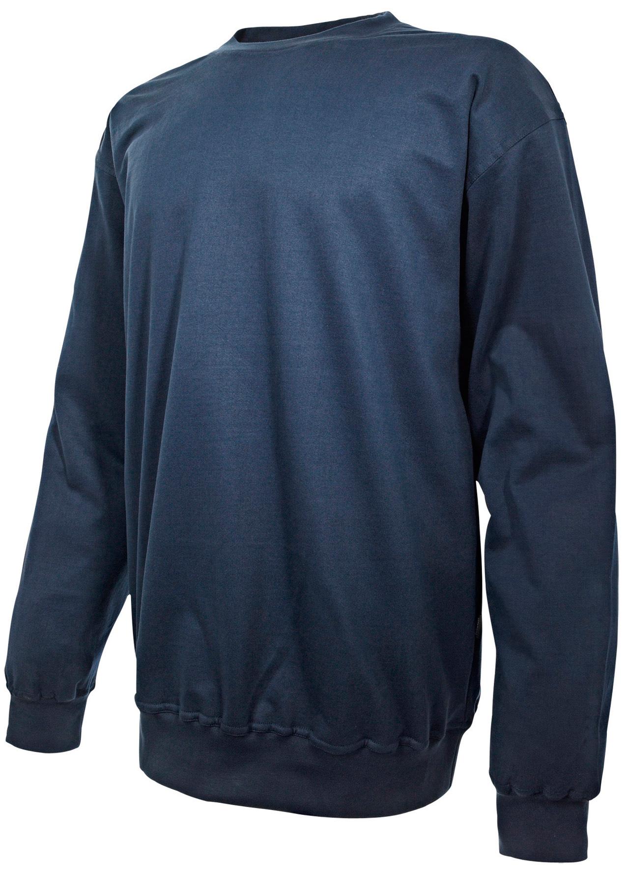 sweatshirt coton sweat et pull v tements de travail hiver v tements de travail v tements. Black Bedroom Furniture Sets. Home Design Ideas