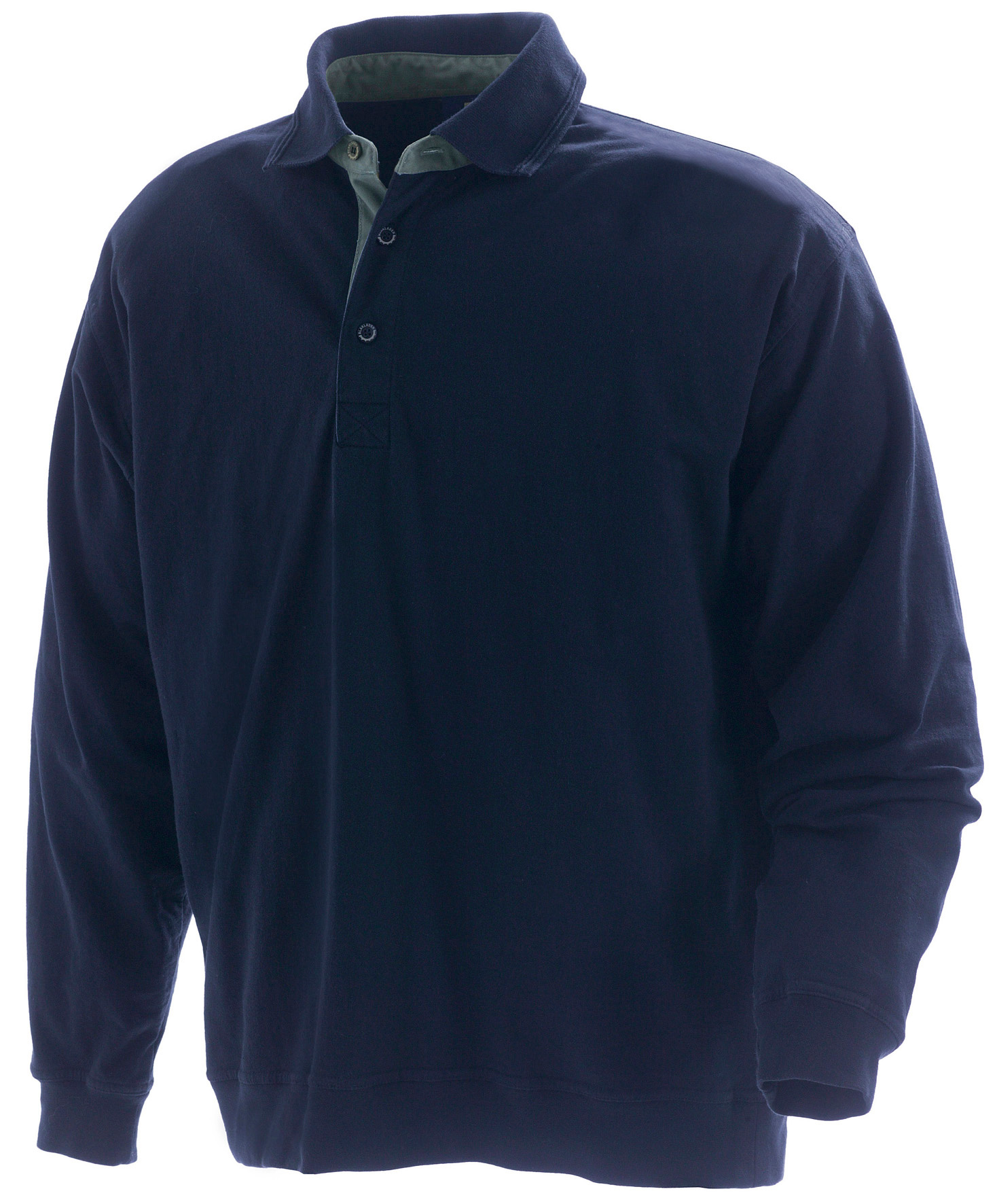 sweatshirt avec col sweat et pull v tements de travail hiver v tements de travail. Black Bedroom Furniture Sets. Home Design Ideas