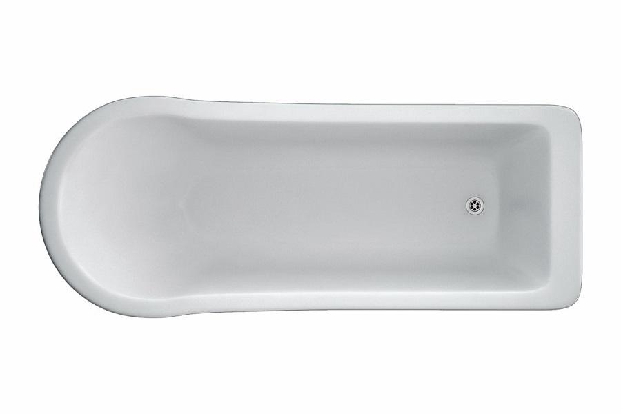 Baignoire sur pieds slipper 1700 lazer baignoire for Baignoire prix usine