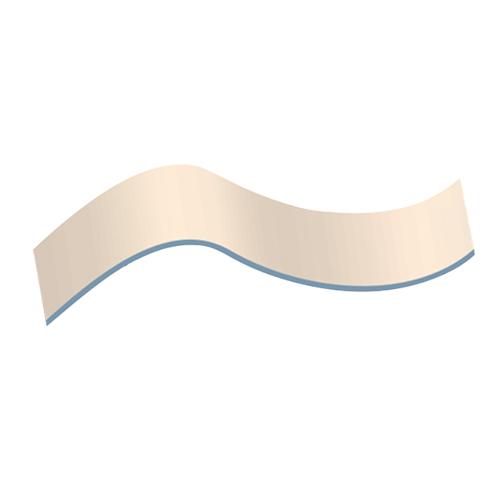 bandes pvc joint d cal c dral lap pose ossature bois x95 60 x 200 mm clins recouvrement. Black Bedroom Furniture Sets. Home Design Ideas