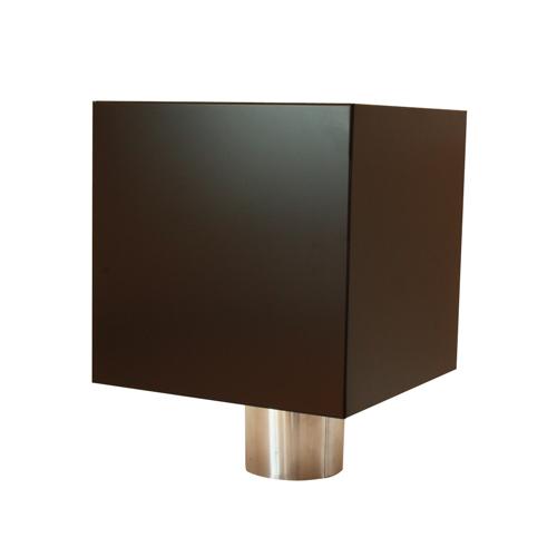 boite eau 20 x 20 x 20 mm naissance 80 goutti re aluminium demi ronde goutti re. Black Bedroom Furniture Sets. Home Design Ideas
