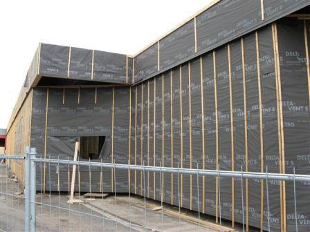 ecran de sous toiture hpv delta vent s doerken 50 m x 1 5. Black Bedroom Furniture Sets. Home Design Ideas