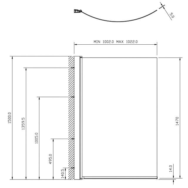 baignoire asym trique 150 baignoire acrylique d angle aveline version gauche avec baignoire d. Black Bedroom Furniture Sets. Home Design Ideas