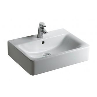 lavabo cube connect ideal standard lavabos lavabos et. Black Bedroom Furniture Sets. Home Design Ideas