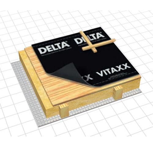 ecran de sous toiture delta vitaxx doerken 50 ml x 1 5 ml. Black Bedroom Furniture Sets. Home Design Ideas
