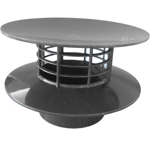 Extracteur statique diam tre 100 mm personnalisable accessoires de ventilation de la toiture - Extracteur statique fosse septique ...