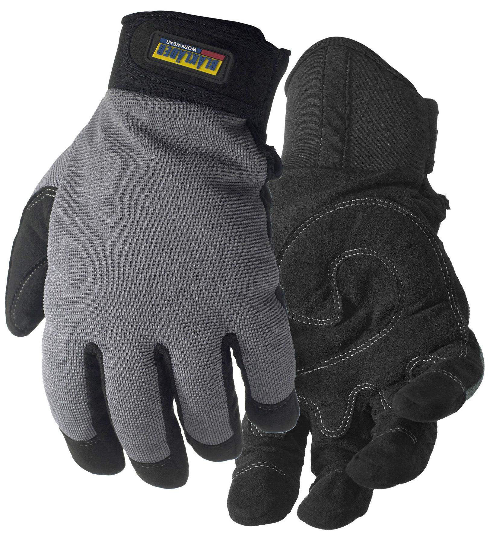 gants de travail cuir gants de protection v tements et epi distriartisan. Black Bedroom Furniture Sets. Home Design Ideas