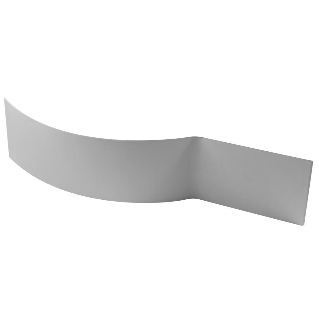 tablier de baignoire asym trique connect ideal standard. Black Bedroom Furniture Sets. Home Design Ideas