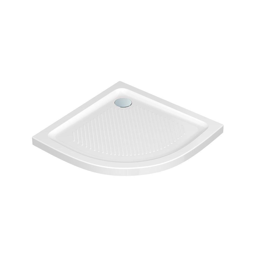 Receveur d 39 angle connect ideal standard receveurs de douche douche - Receveur de douche angle ...