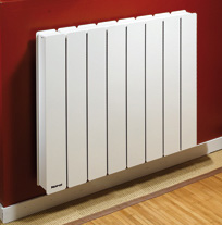 radiateur fonte active inertie dynamique bellagio smart. Black Bedroom Furniture Sets. Home Design Ideas