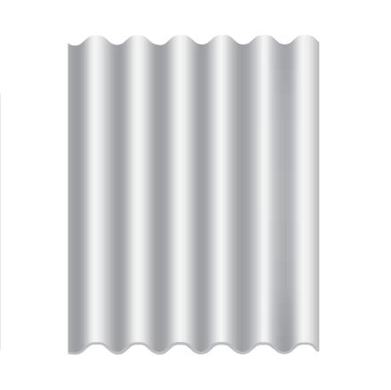 plaques ondul es 6 ondes teinte naturelle palette plaque ondul e fibres ciment eternit. Black Bedroom Furniture Sets. Home Design Ideas