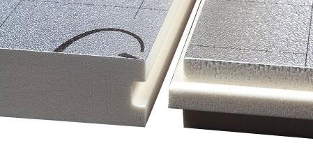 Panneau isolant thermique mur ext rieur recticel powerwall for Isolant pour exterieur