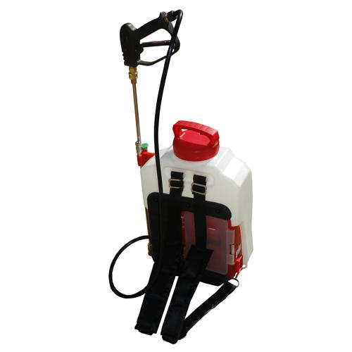 Pulvérisateur électrique Dorsal Sprayer à jet continu 15 L - Nettoyage et traitement de la ...